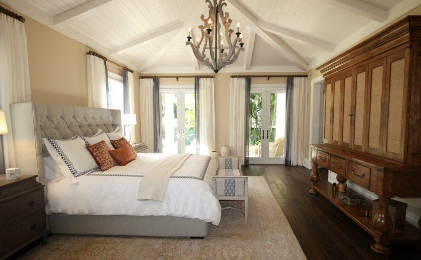 Aranżacja sypialni a jakość snu – co zrobić, aby zacząć się wysypiać?